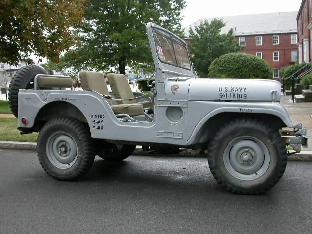 M38a1 For Sale Craigslist Autos Post