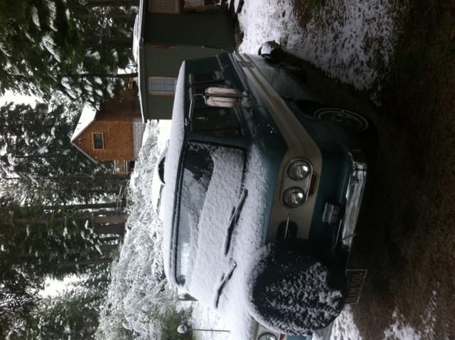 May 2014 FLL snow