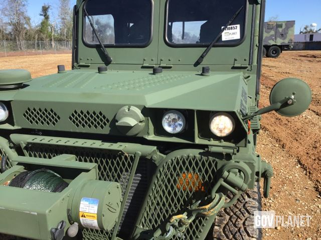 M1161_Front_View