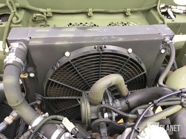 M1163_Radiator