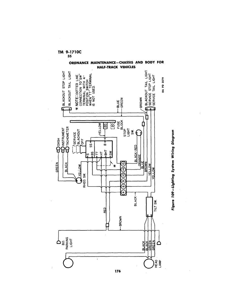 TM_9 1710C_5_ 3 position switch diagram headlight enthusiast wiring diagrams \u2022