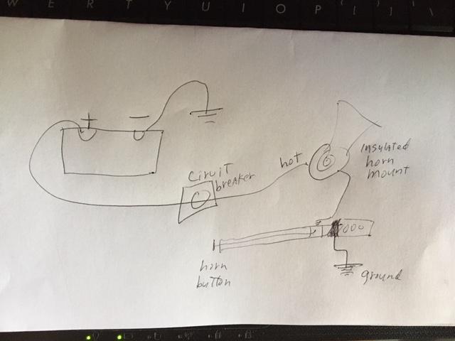 horn_circuit