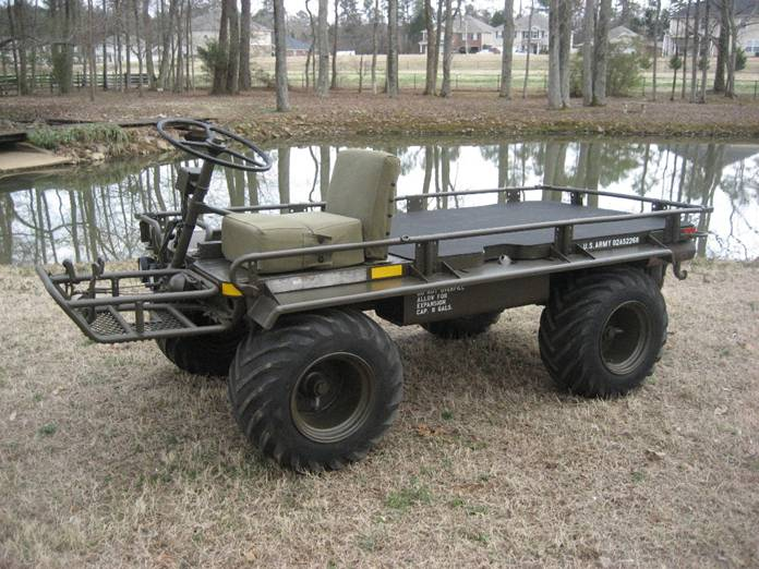 M274 Mule For Sale Craigslist Autos Post