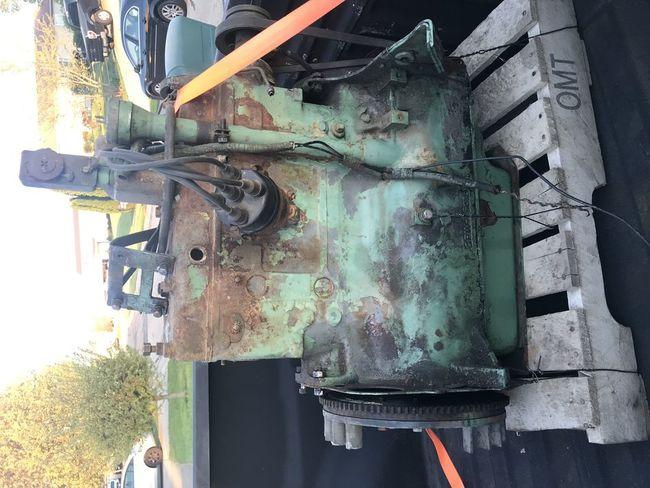 New GPW engine