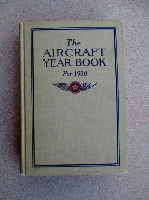 1930_Aircraft_Yearbook