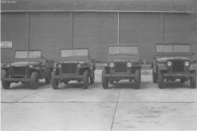 1940_Willys_photo_Quad_taken_in_1952_G503_gerrykan_07July2010-01