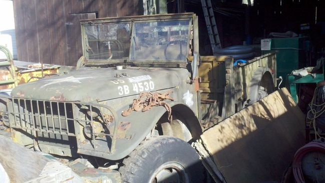 m37 for sale - G503 Military Vehicle Message Forums