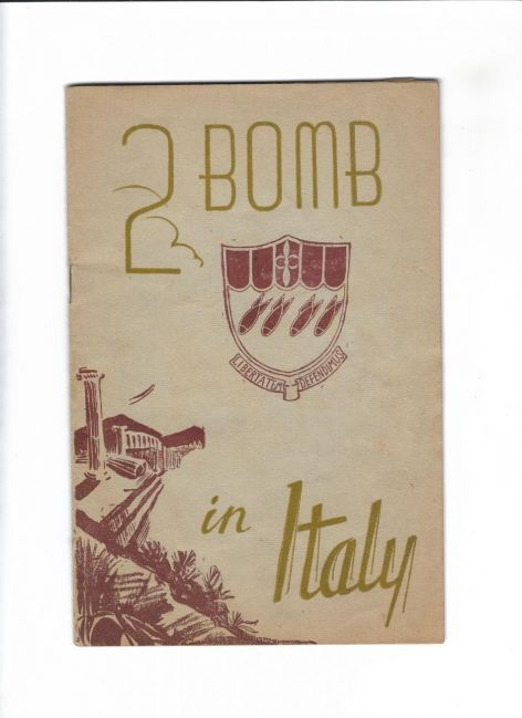 2nd_Bomb_in_Italy_booklet