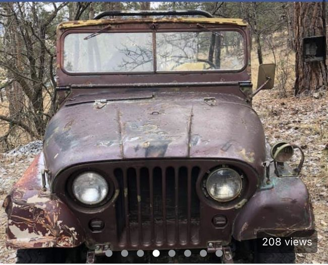 53_Willys_Front