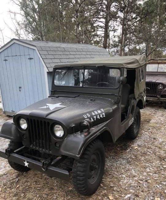 54_Willys_Front