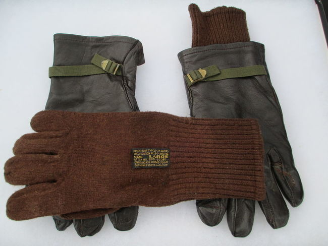 AAF_770th_BS_Hell_Birds_pilot_gloves