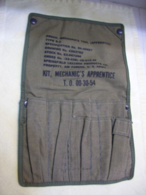 Tool pouch A-2