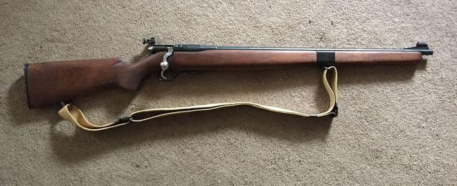 Mossberg 42 MB(a) right side
