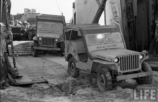 WTK / WTB - MP50 / MP48 screws - G503 Military Vehicle