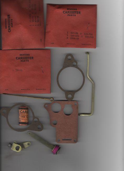 CARbureTER_No_1087_1940_WO0450S_kit_contents