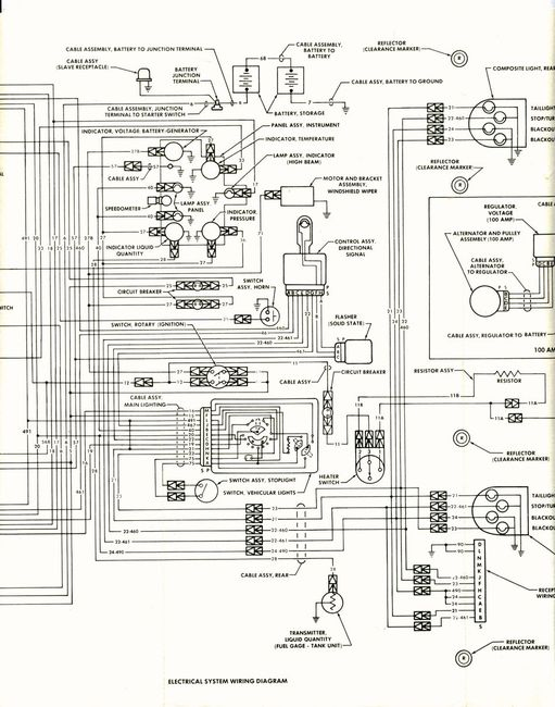 Center g838 owner's club \u2022 view topic m151 wiring diagram m151 wiring diagram at panicattacktreatment.co