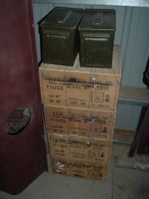 .50 CAL BFA Kit