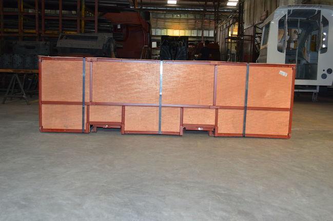 Maxi-Kit crate