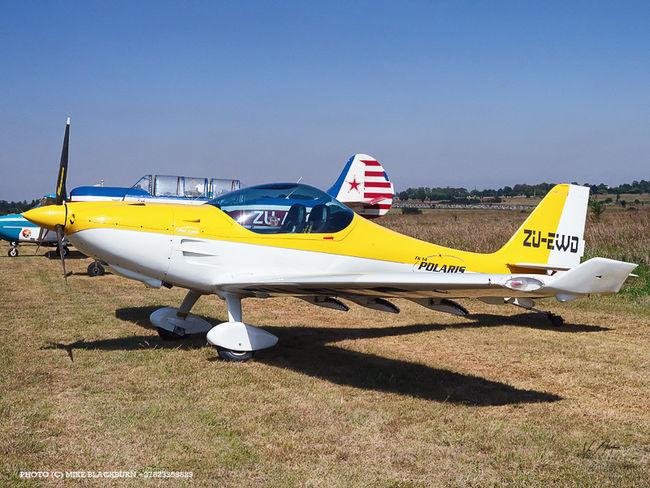 Polaris FK-14