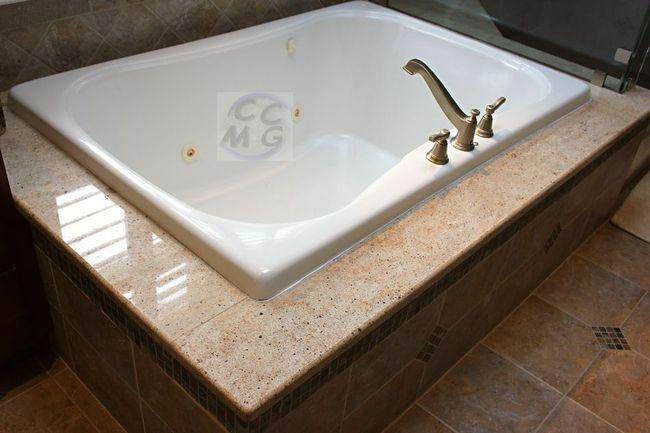 Granite and Marble Bathroom Vanites in Pheonixville