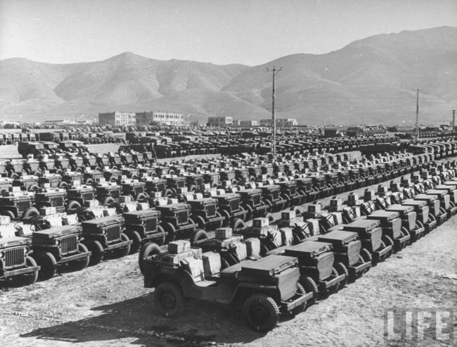 Greece_1948