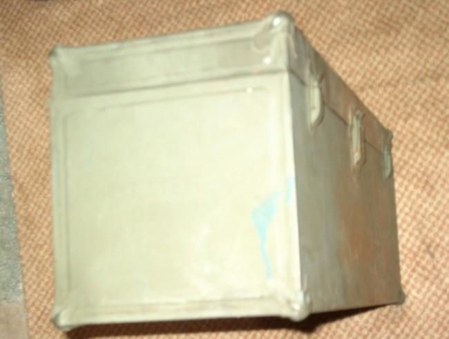 M6 tool chest