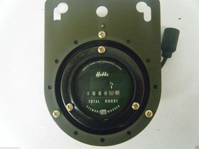 Hobbs Hour Meter : Hour meter the g album