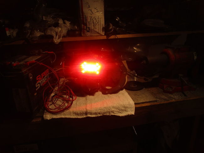 BAE taillight - Page 2 - G503 Military Vehicle Message Forums on
