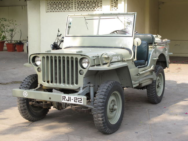 Willys Mb 1943 S209928 G503 Military Vehicle Message Forums