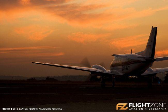 Rand Airport (FAGM)