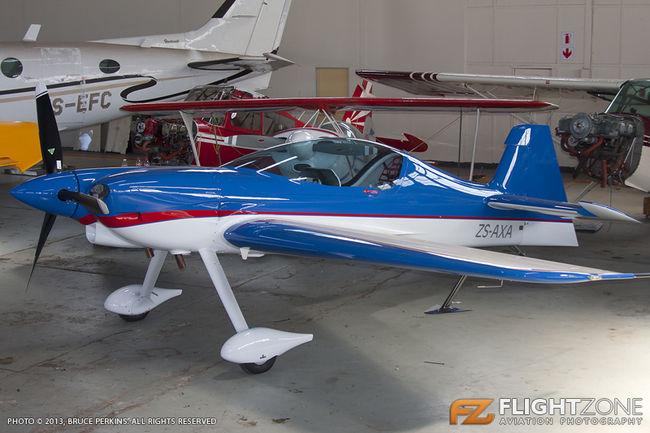 Sbach 342 ZS-AXA Rand Airport FAGM