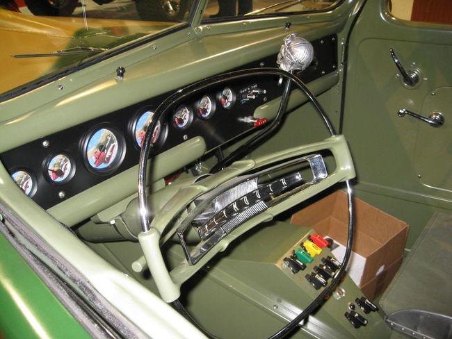 SEMA Show Car