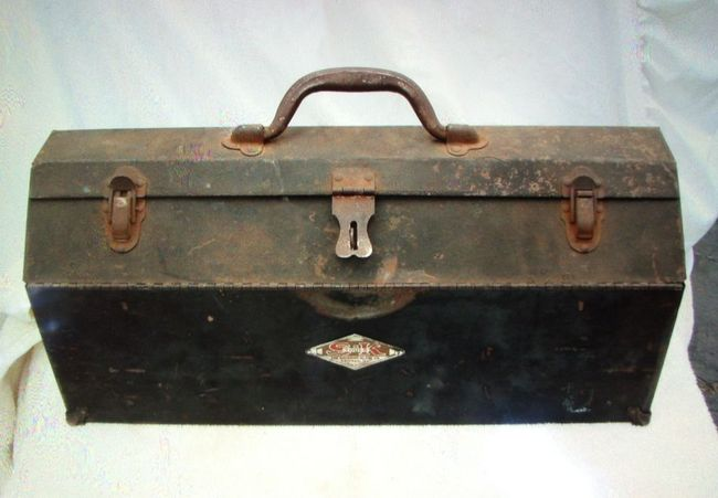 Cabin S-K toolbox