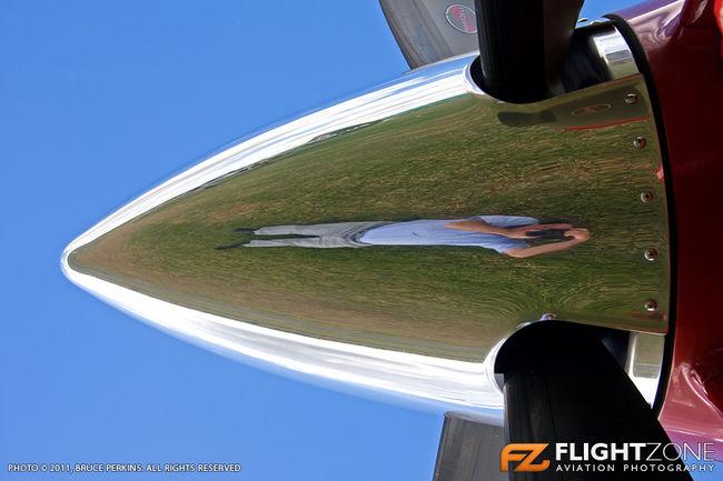 Quest Kodiak 100 ZS-XUP Kittyhawk Airfield FAKT