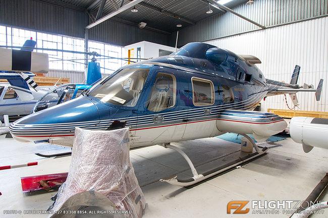 Bell 230 TC-HTS Rand Airport FAGM