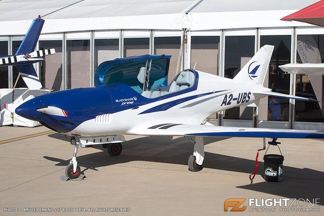 Phoenix Blackshape Prime A2-UBS Wonderboom Airport FAWB
