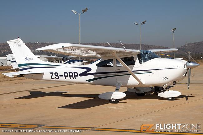 Cessna 182 Skylane ZS-PRP Wonderboom Airport FAWB