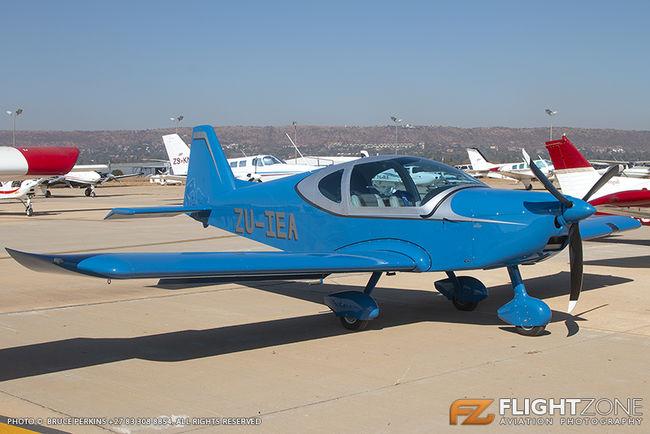 Direct Fly S.R.O. Alto TG ZU-IEA Wonderboom Airport FAWB