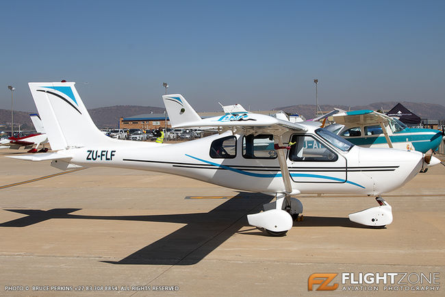 Jabiru ZU-FLF Wonderboom Airport FAWB