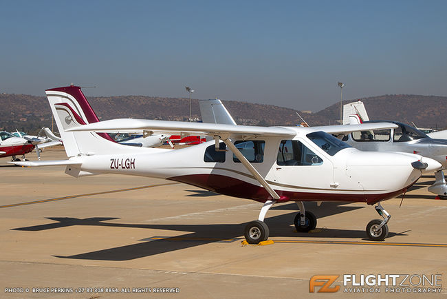 Jabiru ZU-LGH Wonderboom Airport FAWB