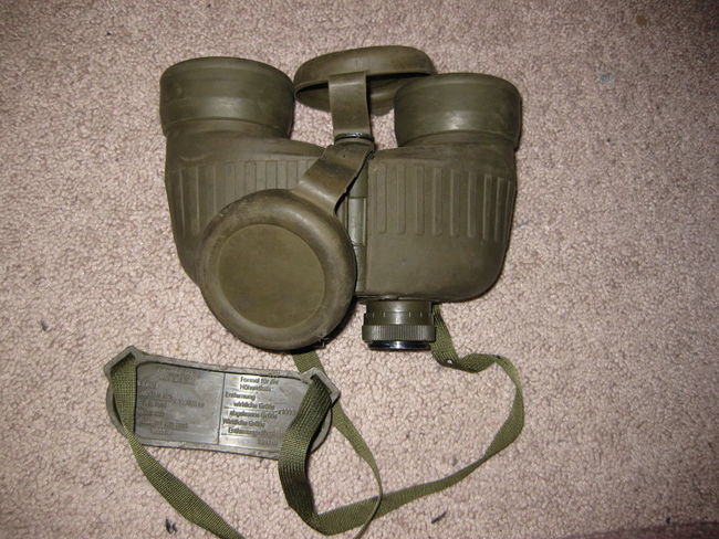 Dukw For Sale 2017 >> FS: Steiner 7X50 Military Marine Binoculars SOLD - G503 Military Vehicle Message Forums