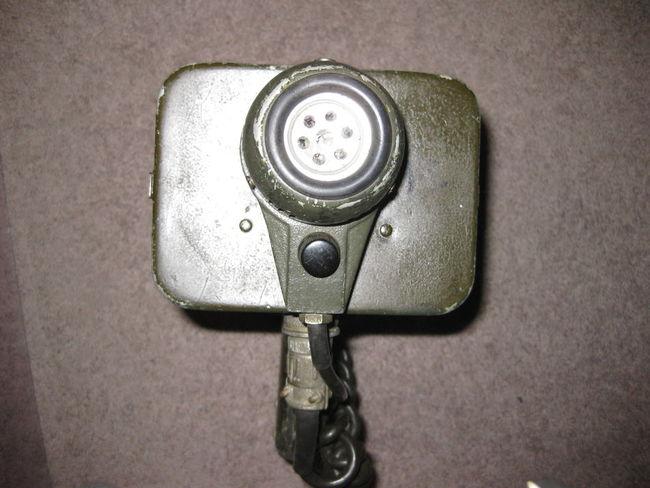Dukw For Sale 2017 >> FS: Vietnam War Era AN/PIQ-5A Speaker Amplifier Public Address System - G503 Military Vehicle ...