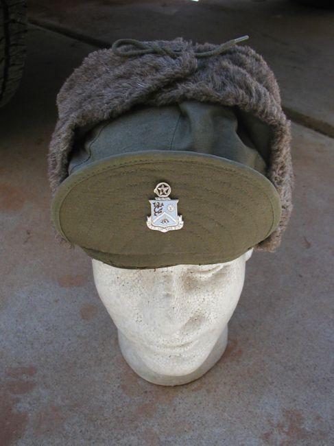 Kw Era 9th Infantry Pile Cap The G503 Album