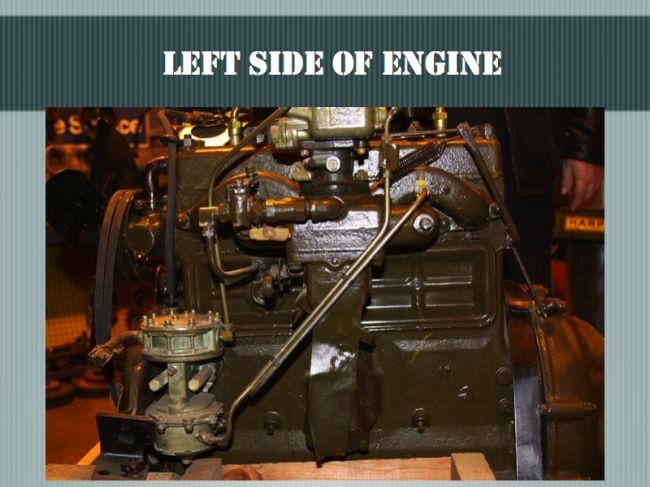 PCV Valve MB GPW Willys Ford WWII Jeep G503 CJ2A CJ3A M38 M38A1 G740 G758