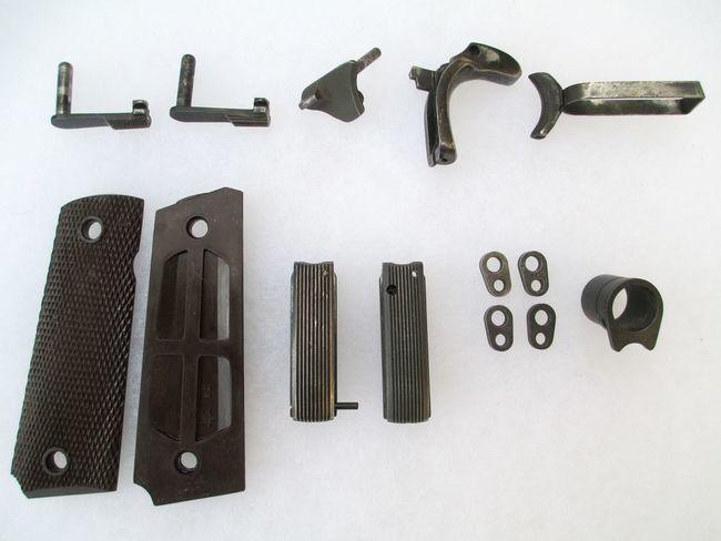 M1911A1_Parts1