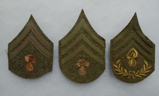 Ordnance_Rank_Patches_WW1_NCO_