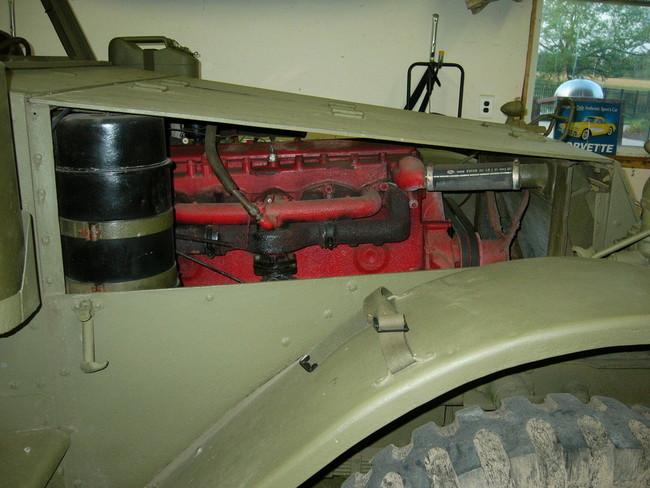 1943 M9A1