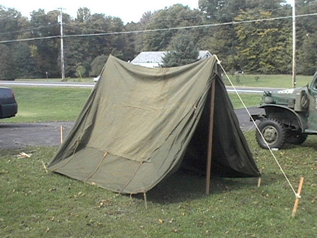 tent & tent - G503 Military Vehicle Message Forums
