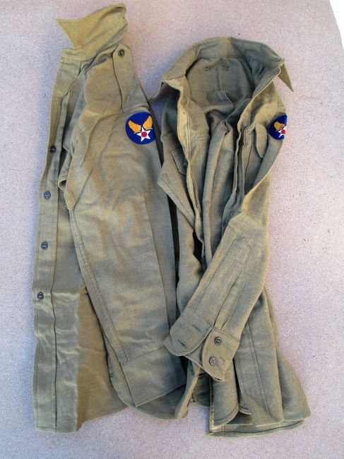 USAAF_Officer_Flannel_Shirts