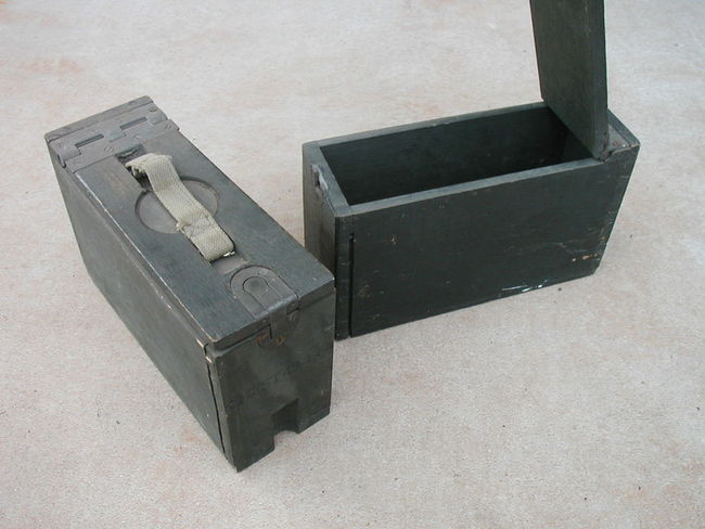 m1917a1 wooden ammo boxes g503 military vehicle message forums